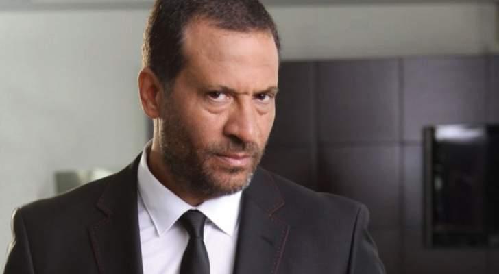 """خاص الفن- ماجد المصري يكشف ميزة """"الوجه الآخر"""" عن باقي المسلسلات التي تناولت حياة رجال الأعمال"""
