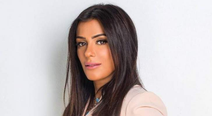 إنجي المقدم تهنئ صبا مبارك بعيد ميلادها- بالصورة