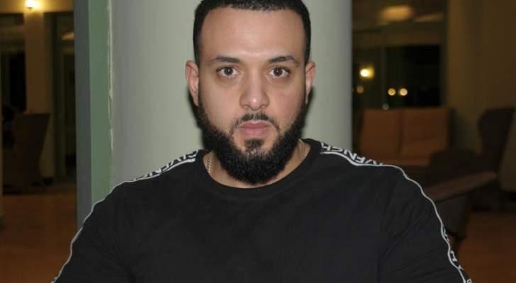 أخ هيثم أحمد زكي إبن هالة فؤاد يحتفل بخطوبته- بالصورة