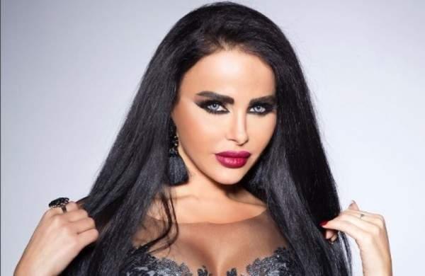 ليال عبود: كنت في الأمن الداخلي.. وطليقي حاول أن يردعني