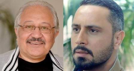 خاص الفن- لهذه الأسباب خالد زكي وقيس الشيخ نجيب لم يحضرا حفل تكريمهما!