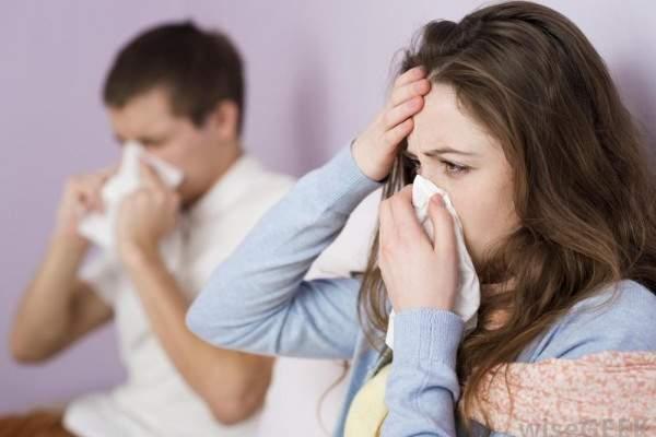 إرشادات للوقاية من الأمراض المعدية