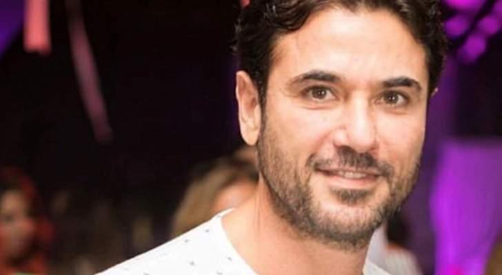 أحمد عز يتحدى فيروس كورونا من أجل مسلسله