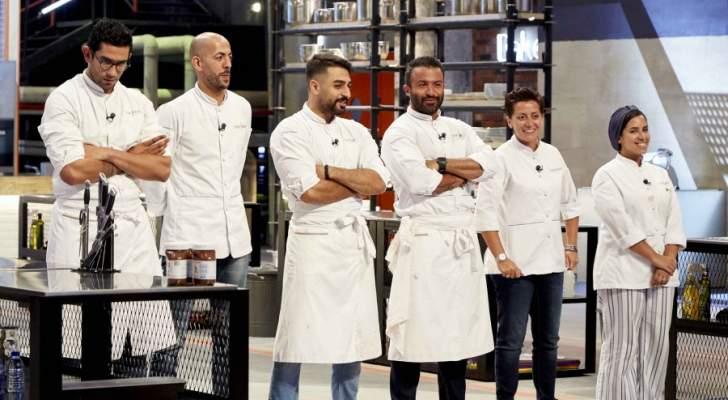"""الخيال والذكاء والخبرة أسلحة المشتركين في أصعب تحديات """"Top Chef"""".. بالصور"""