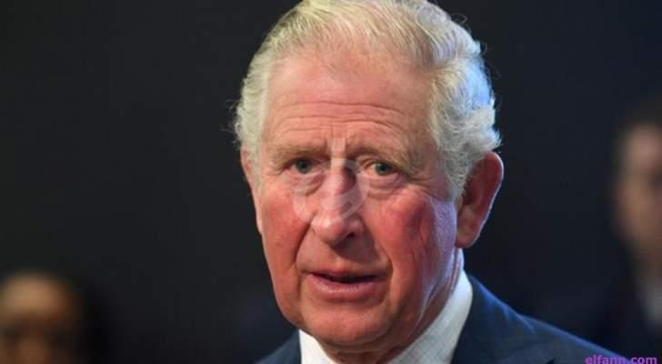 الأمير تشارلز أكثر الرجال أناقة في بريطانيا