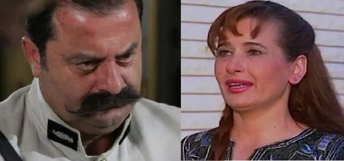 بعد خروجها من السجن.. صباح السالم تثير الجدل بشكلها وزهير رمضان يرفض عودتها للتمثيل