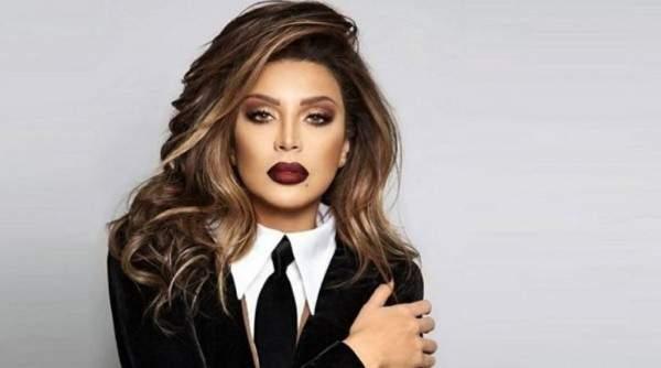 أمل بوشوشة تكشف عن ملامح شخصيتها في مسلسل النحات-بالصورة