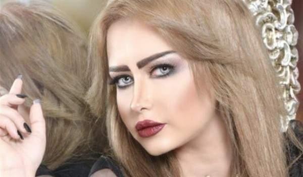 مي العيدان سخرت من جسم دموع تحسين ..فهل هي عارضة أزياء؟