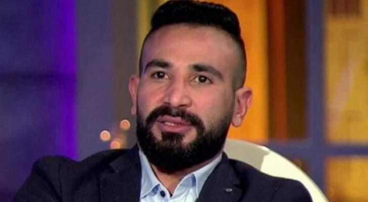"""أحمد سعد يتحضّر لـ """"اللي خان"""""""