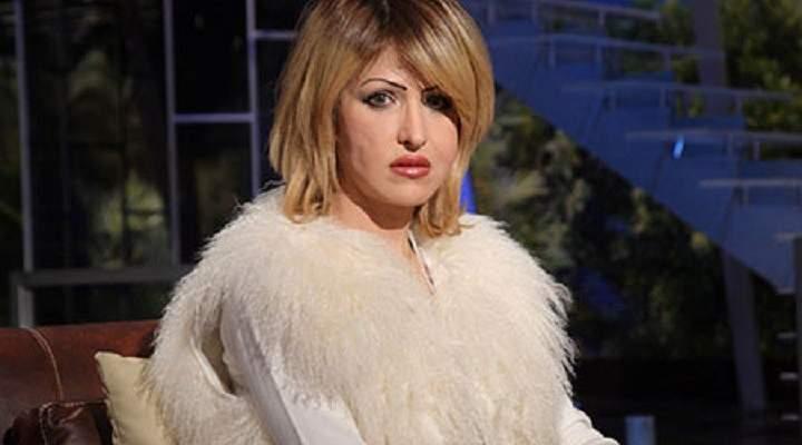 سونيا العلي من خبيرة تجميل الى ممثلة.. وغابت عن الشاشة بسبب عمليات تجميلية فاشلة