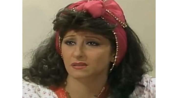 رحيل الممثلة المصرية فوزية أبو زيد