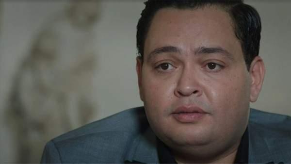 """أحمد رزق يكشف عن تفاصيل شخصيته في """"بخط الإيد"""""""