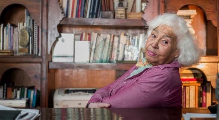 رحيل نوال السعداوي عن عمر 90 عاماً