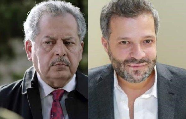 """زين العمر يدعم أسعد رشدان: """"يمثلني بكل كلمة"""""""