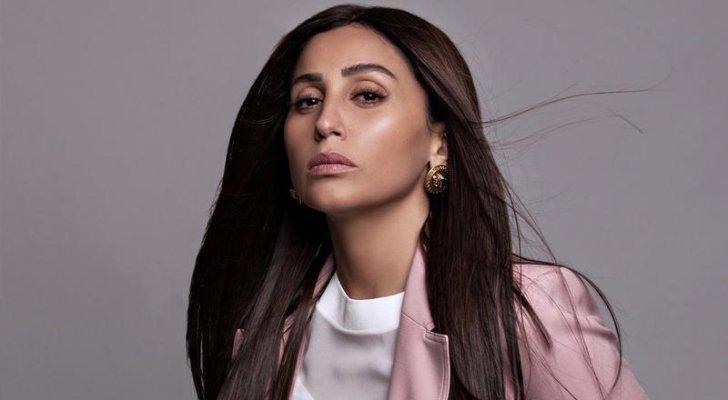 دينا الشربيني عن ضعف إيرادات فيلمها: ليست من مهامي