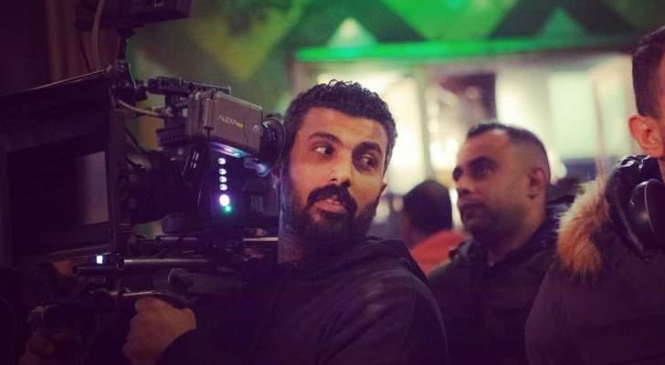 """محمد سامي يُنهي تصوير 40% من مشاهد """"البرنس"""""""