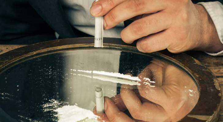 مئة غرام من الكوكايين هدية النجم من تاجر المخدرات