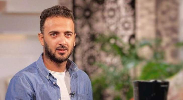 """محمد مهران يتحدث عن مشهد صفع نور له في مسلسل """"البرنس""""-بالفيديو"""