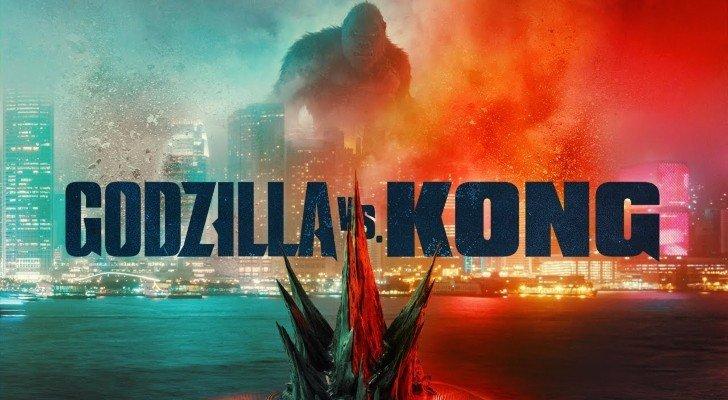 """إيرادات خيالية حصدها """"Godzilla vs. Kong"""" منذ آذار الماضي"""
