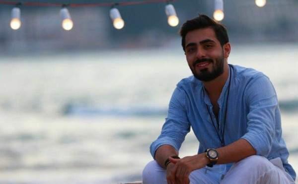 """إياد ينتهي من تصوير كليب """"يلا نعيش"""".. بالصور"""