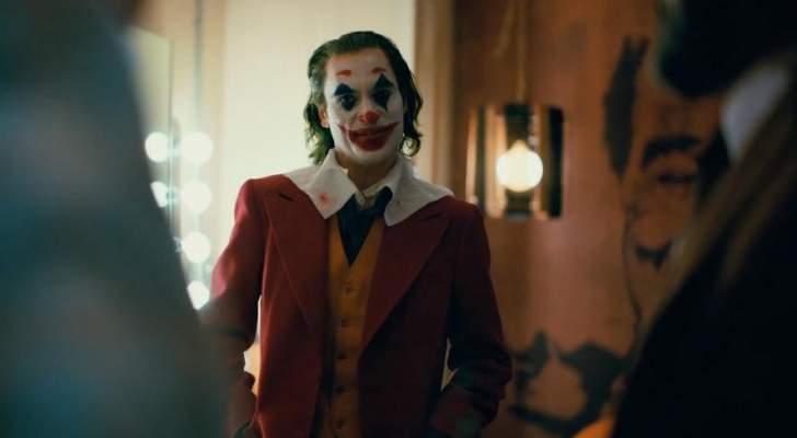 """بعد 3 أيام فقط على عرضه.. """"Joker"""" يحقق 234 مليون دولار أميركي إيرادات"""