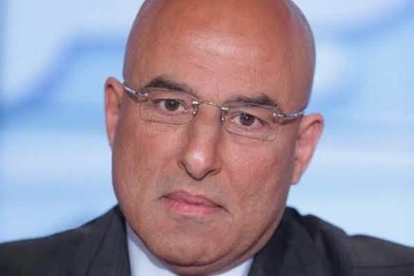 """زياد نجيم :""""نحن على أبواب انفجار اجتماعي وهذه الإعلامية لا تقصّر التنورة كغيرها"""""""