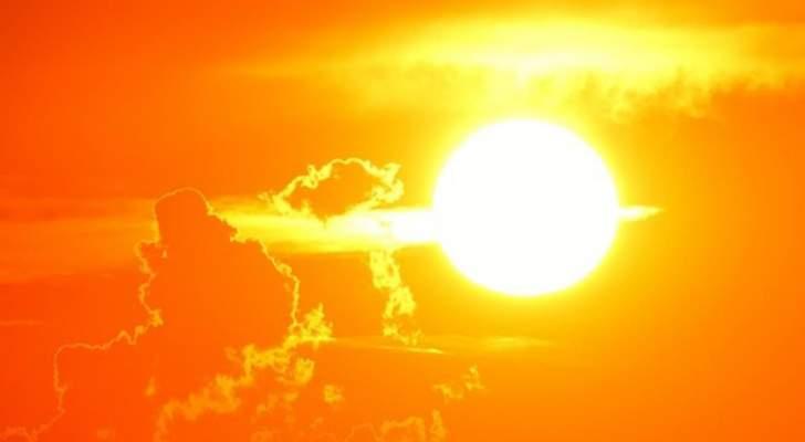 عاصفة شمسية قادمة تهدد الأرض