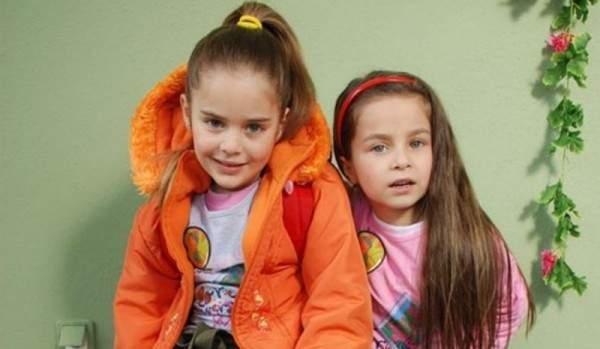 الطفلتان التركيتان غنى وإيناس هكذا أصبحتا وإحداهما من أصول عربية- بالصور