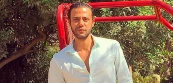 """""""مكسرين الدنيا ولا إيه؟"""" محمد إمام يحتفل بنجاح """"هوجان"""""""