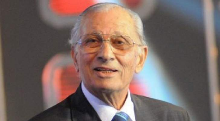 وفاة شقيق الممثل عمر الحريري