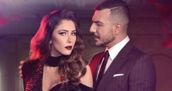هذا المشهد بين باسل خياط ودانييلا رحمة.. من أقوى المشاهد هذا العام
