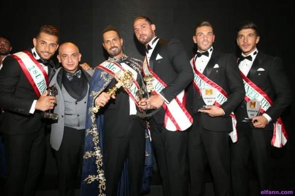 جوزيف عطية يبدي رأيه بمسابقة ملك جمال لبنان وماذا عن الملك المظلوم؟