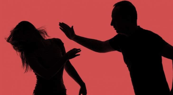 ممثلة مغربية تتعرض للضرب على يدّ جارها ويتسبب لها بجرح كبير- بالصورة