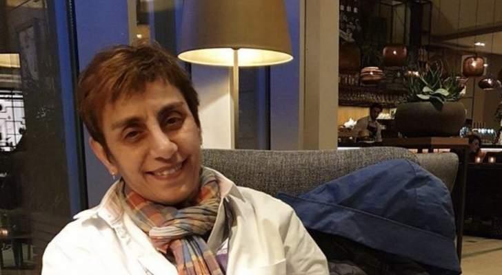 ريما الرحباني :هذا قراري الأخير بشأن أعمال فيروز.. وأخطأت بهذا التصرف