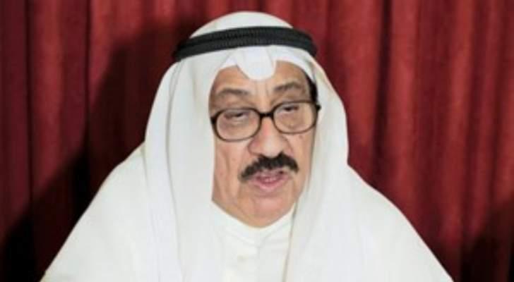 عبد العزيز المفرج بوضع صحي حرج ويفقد وعيه!