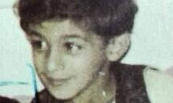 خمنوا من هو هذا الطفل الذي أصبح من أهم نجوم مصر
