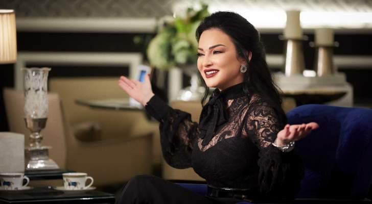 صفاء سلطان تفاجئ متابعيها بهذه الإطلالة.. بالصورة