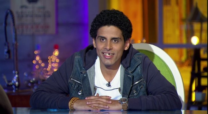 """خاص-هذا ما كشفه حمدي الميرغني لـ""""الفن"""" بعد عرض """"ديدو"""""""
