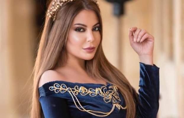 شقيقة ليليا الأطرش تسرق الأنظار منها- بالصورة