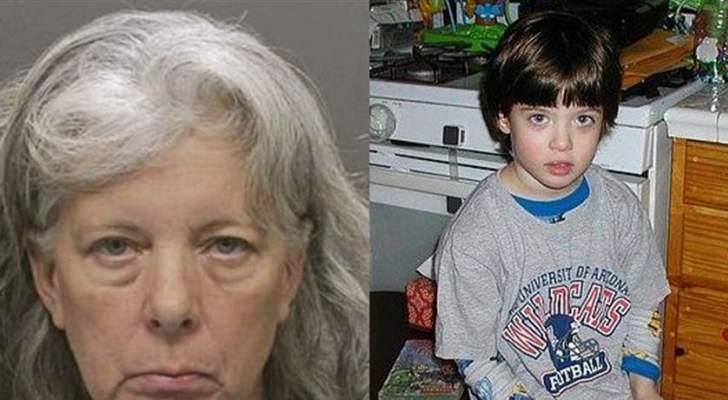 قتلت حفيديها التوأم.. والسبب صادم!