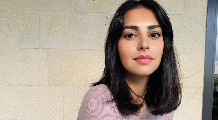 """فاليري أبو شقرا كسبت الرهان في """"لا حكم عليه"""".. إحتراف كبير وبساطة هوليوودية"""