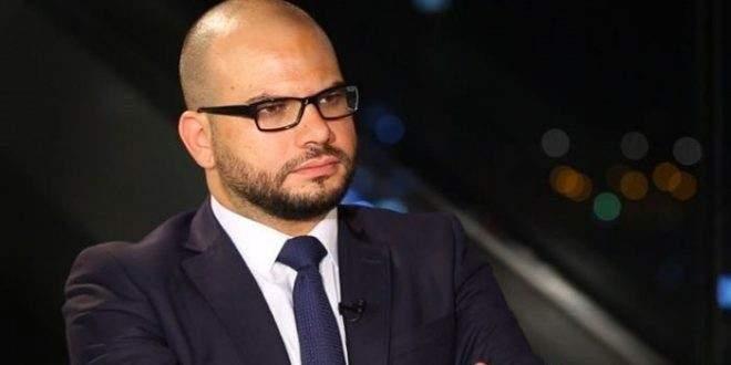 رياض طوق: أتلقى تهديدات ومعلومات عن أشخاص نافذين في الدولة حاولوا اقفال الـMTV