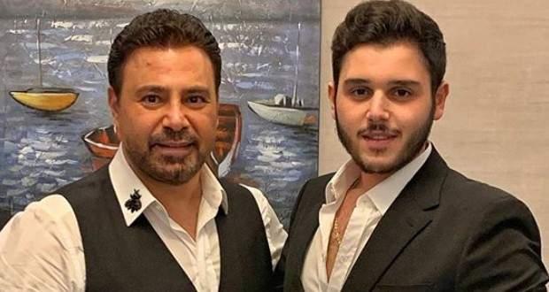 خاص الفن- أحمد المنجد يكشف ما يحضره عاصي الحلاني وإبنه الوليد في الكواليس