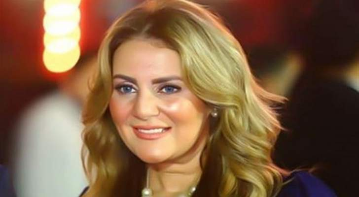 رانيا محمود ياسين تكشف عن الحالة الصحية لوالدها- بالفيديو