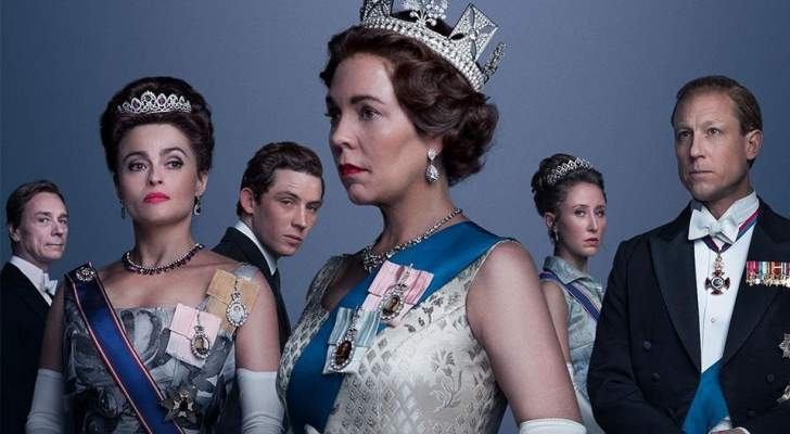 كاميرا The Crown تعود الى تصوير الجزء الخامس في هذا الموعد