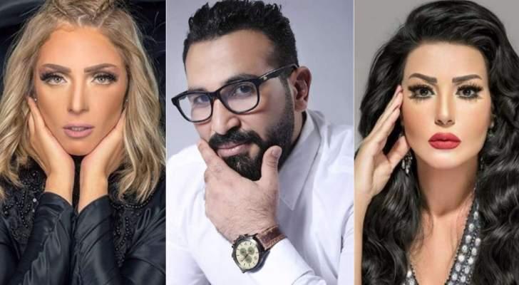 """خاص الفن- عرض """"خطيب مراتي"""" سيجمع أحمد سعد وسمية الخشاب وريم البارودي"""