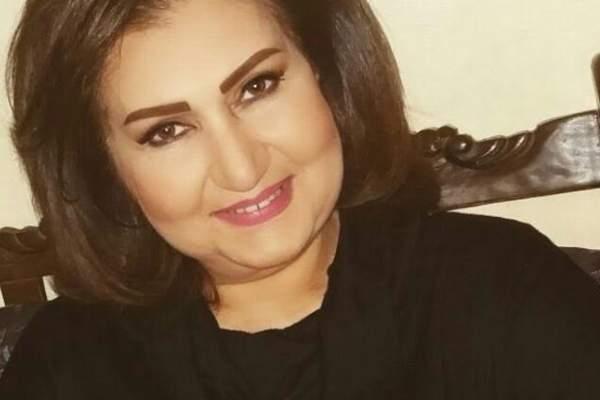 خاص الفن- قسطرة وشبكة قلبية.. رغداء هاشم تشرح حالتها الصحية