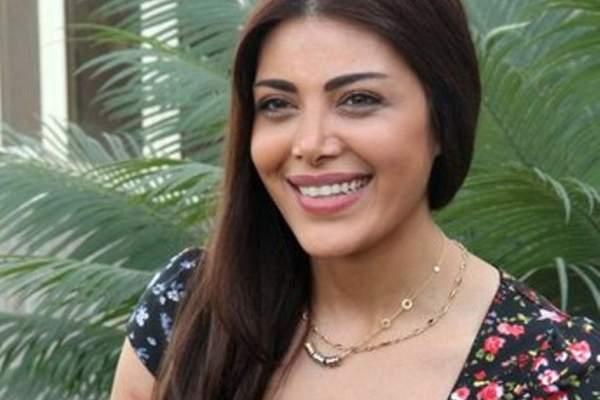 ريهام حجاج ترد على شائعة زواجها من أحمد السعدني!