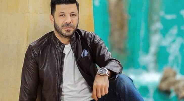 إياد نصار يخون زوجته مع فتاة ليل
