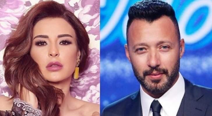 """""""بروفا"""" ماغي بو غصن وأحمد فهمي في رمضان المقبل"""